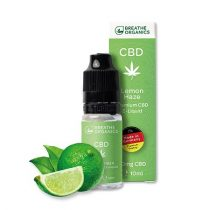 Premium CBD E-Liquid (30 mg) / Lemon Haze