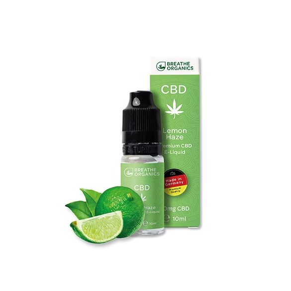 Premium CBD E-Liquid (30 mg) / Lemon Haze