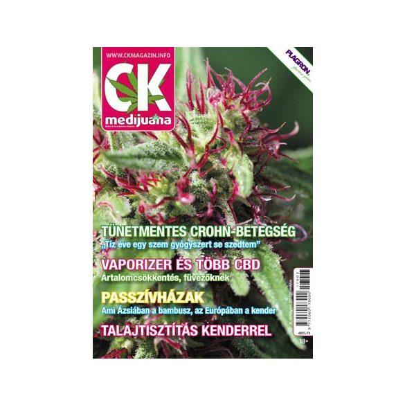 CK MAGAZIN 2017/3 (10. évf. 3. szám)