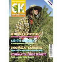 CK MAGAZIN 2017/4 (10. évf. 4. szám)