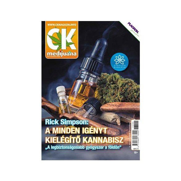 CK MAGAZIN 2017/5 (10. évf. 5. szám)