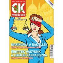 CK MAGAZIN 2017/6 (10. évf. 6. szám)
