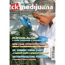 CK & MEDIJUANA MAGAZIN 2019/1