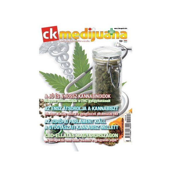CK & MEDIJUANA MAGAZIN 2019/2