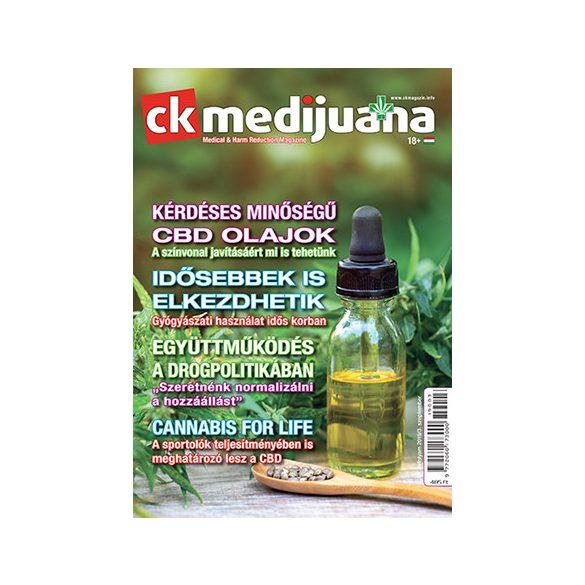 CK & MEDIJUANA MAGAZIN 2019/3