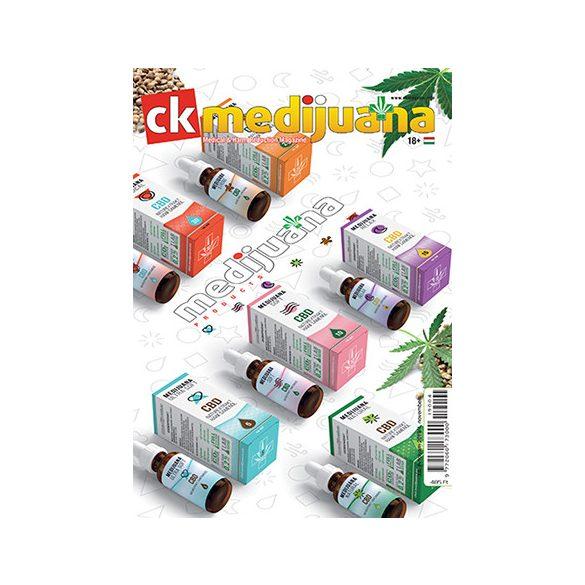 CK & MEDIJUANA MAGAZIN 2019/4