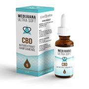 MEDIJUANA ULTRA SOFT  <> CBD-Öl <> 5% CBD (30 ml)