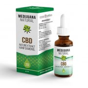 MEDIJUANA NATURAL <> CBD-Öl <> 20% CBD (30 ml)