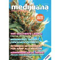 MEDIJUANA MAGAZIN > 2015/5