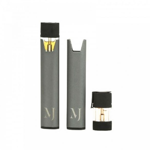 MJ POD Battery Kit mit Cartridge